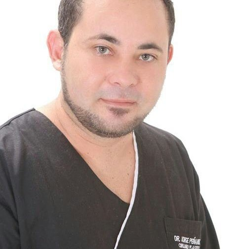 Dr. Jorge Peñarrieta Chaga Cirujano Plástico